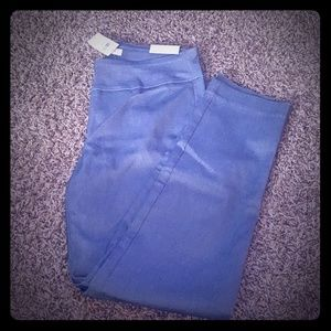 Van Heusen: Slim Fit Pull on Pants Size 8